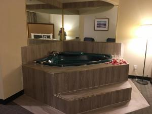 Travelodge by Wyndham Whitecourt, Hotels  Whitecourt - big - 44