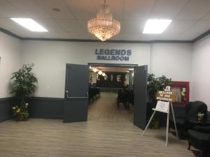 Travelodge by Wyndham Whitecourt, Hotels  Whitecourt - big - 42
