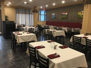 Travelodge by Wyndham Whitecourt, Hotels  Whitecourt - big - 40