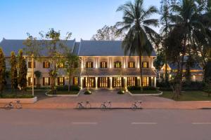 Avani+ Luang Prabang Hotel