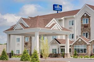 Microtel Inn & Suites by Wyndham Clarion - Hotel
