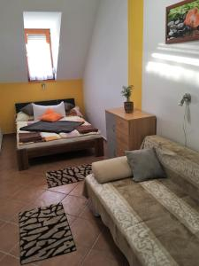 AIDA Apartman, Appartamenti  Gyula - big - 28