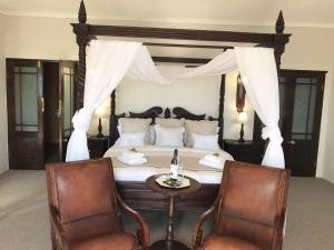 Dio Dell Amore Guest House, Bed and Breakfasts  Jeffreys Bay - big - 2
