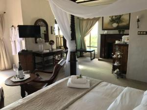 Dio Dell Amore Guest House, Bed and Breakfasts  Jeffreys Bay - big - 6