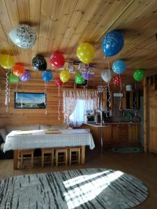 Guest house U Mishutki - Glazovo