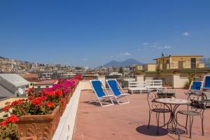 le terrazze a Mergellina - AbcAlberghi.com