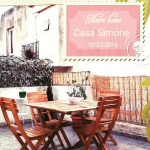 Casa Simone Eolo - AbcAlberghi.com