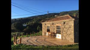 Casa Deco, La Galga, La Palma La Galga