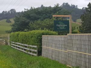 Applecross Sanctuary, Bed and breakfasts  Cambridge - big - 44