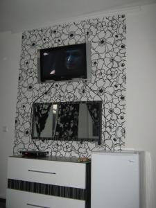 BlackWhite Apartment
