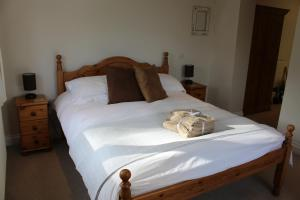 Trennicks, Bed and breakfasts  Mevagissey - big - 12