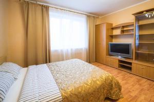 Comfortable apartment in Saint Petersburg, Ferienwohnungen  Sankt Petersburg - big - 1