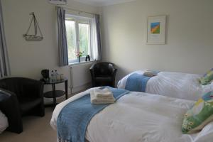 Trennicks, Bed and breakfasts  Mevagissey - big - 11