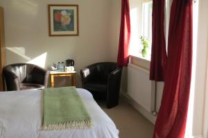 Trennicks, Bed and breakfasts  Mevagissey - big - 2