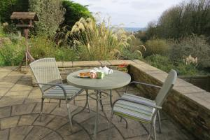 Trennicks, Bed and breakfasts  Mevagissey - big - 3