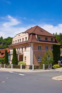 Bruckmayers Gästehaus - Betzenstein