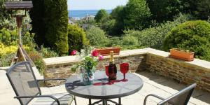 Trennicks, Bed and breakfasts  Mevagissey - big - 4