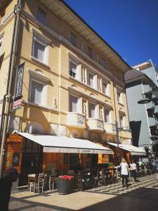 obrázek - Residence apartments