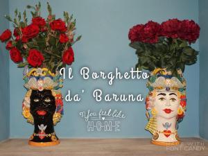 Il Borghetto da' Baruna - AbcAlberghi.com