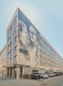 Ostend Hotel - Ostend