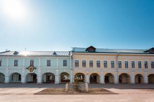 Гостиницы Ростова Великого с джакузи