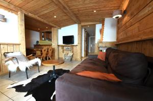 Ancolies Val Thorens, Aparthotely  Val Thorens - big - 2