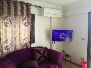 Apartment Sedi Beshr, Апартаменты  Александрия - big - 26
