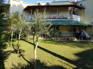 Family apartment - Lalez - Shijak
