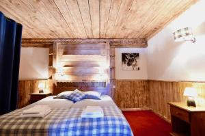 Ancolies Val Thorens, Aparthotely  Val Thorens - big - 20