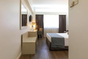 Hotel Black Tulip - Porto Gaia, Szállodák  Vila Nova de Gaia - big - 39