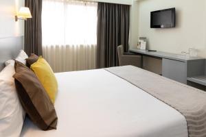 Hotel Black Tulip - Porto Gaia, Szállodák  Vila Nova de Gaia - big - 35
