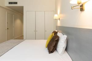 Hotel Black Tulip - Porto Gaia, Szállodák  Vila Nova de Gaia - big - 36