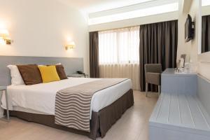 Hotel Black Tulip - Porto Gaia, Szállodák  Vila Nova de Gaia - big - 34