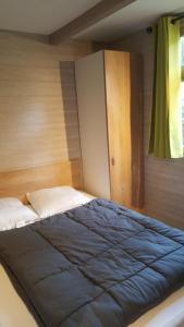 camping Au pays de Hanau, Kempy  Dossenheim-sur-Zinsel - big - 6