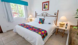 El Encanto Inn & Suites, Hotely  San José del Cabo - big - 59