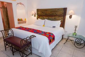 El Encanto Inn & Suites, Hotely  San José del Cabo - big - 52