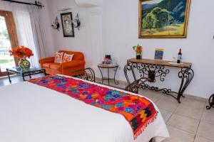 El Encanto Inn & Suites, Hotely  San José del Cabo - big - 53