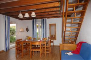 Résidence Odalys - Les Villas du Lac