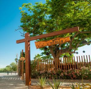 El Encanto Inn & Suites, Hotely  San José del Cabo - big - 36