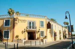 El Encanto Inn & Suites, Hotely  San José del Cabo - big - 41