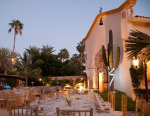 El Encanto Inn & Suites, Hotely  San José del Cabo - big - 35