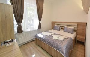 Hotels Macedonia