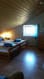 Peši, Prázdninové domy  Rucava - big - 31