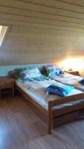 Peši, Prázdninové domy  Rucava - big - 30