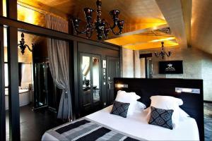 Maison Albar Hotels Le Champs-Elysées - Paris
