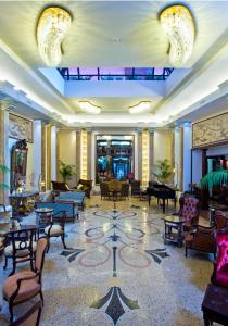 Grand Hotel Savoia (37 of 80)