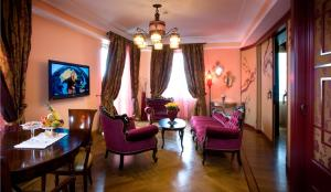 Grand Hotel Savoia (38 of 80)