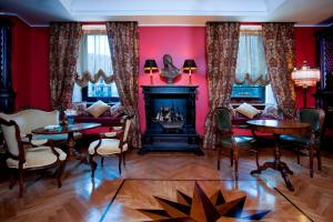 Grand Hotel Savoia (33 of 80)