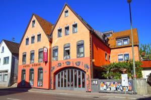 Hotel Römer - Langenau
