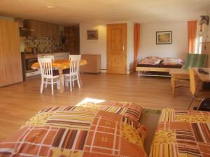 Accommodation in Bošice